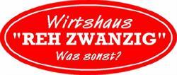 Wirtshaus Reh Zwanzig