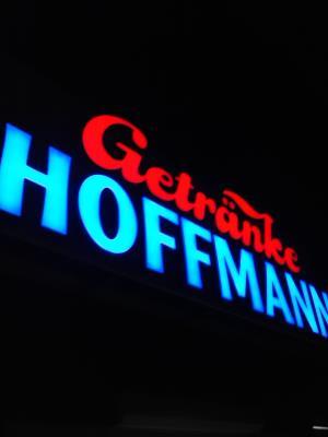 Getränke Hoffmann Filialen in Ihrer Nähe finden - mit dem CYLEX ...
