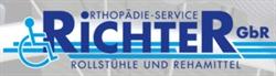 Orthopädie-Service Richter GbR-- Rollstühle und Rehamittel