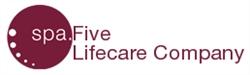 spa.Five Lifecare Company Kosmetikinstitut