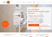 Website von Sweat-Off GmbH
