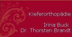 Brandt Thorsten Dr. Kieferorthopädie