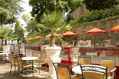 Mediterran Mülheim restaurant mediterran in mülheim an der ruhr mitte öffnungszeiten