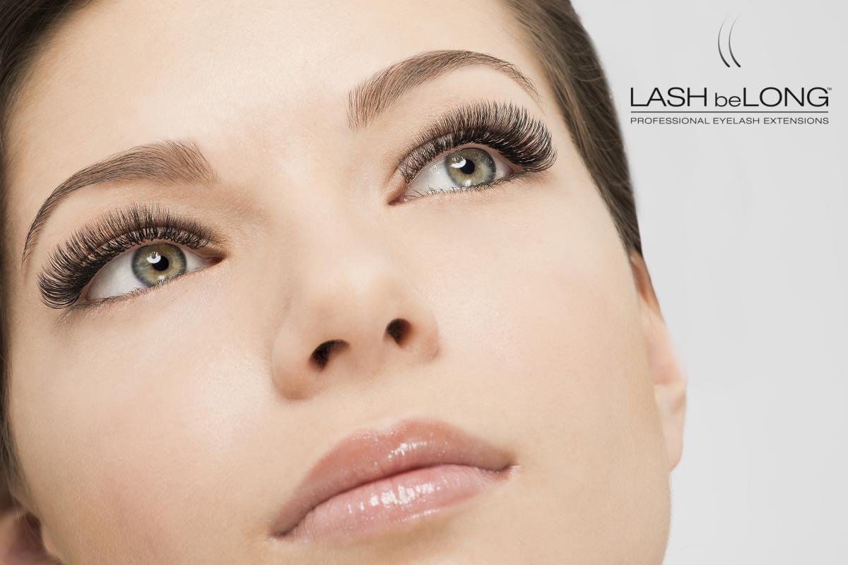 LASH beLONG - Professional Eyelash Extensions, Kosmetik ...