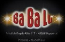 Pizza Babalu Wuppertal