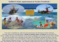 Website von Pension Cecilia