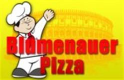 Blumenauer Pizza
