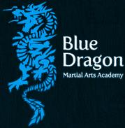 Blue Dragon Lausitz (im Fitness-Studio 41)