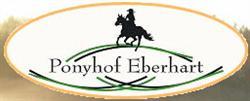 Ferien- und Ponyhof Eberhart