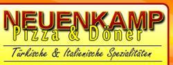 Neuenkamp Pizza & Döner