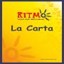 Ritmo Tapas-Bar-Restaurant - Speisekarte