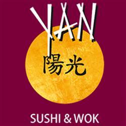 yan sushi wok gottlieb daimler str 9 74076 heilbronn. Black Bedroom Furniture Sets. Home Design Ideas