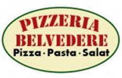 Pizzeria Belvedere Lieferdienst
