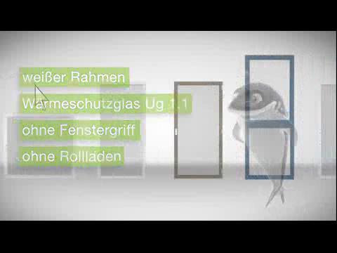 Fenster Video Bestellung - FensterHAI