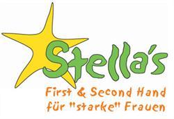 Secondhand Für Starke Frauen Stella''s