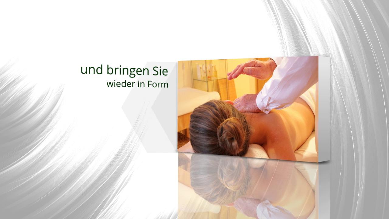 Massagepraxis in Köln-Bayenthal