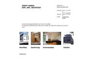 ernst hinkel architekturb ro bauplanung in darmstadt. Black Bedroom Furniture Sets. Home Design Ideas