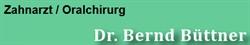 Dr. Bernd Büttner