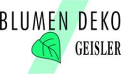 Blumen Deko Geisler