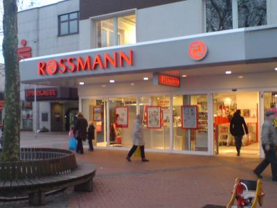 Dortmund Rossmann