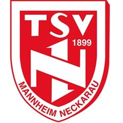 Gaststätte TSV Neckarau