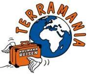 Terramania Reisen