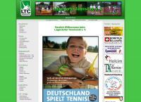 Website von Ltc Lägerdorf