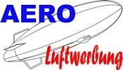AERO Luftwerbung