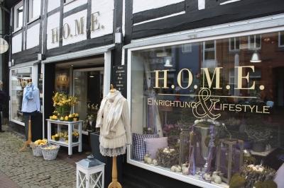 Home Einrichtung Lifestyle Produktion Und Vertrieb Von Textil