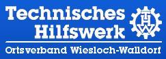 Thw Ortsverband Wiesloch-Walldorf