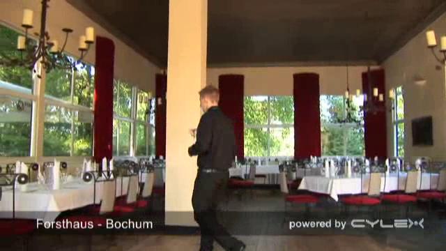 Das Restaurant in Sundern an der Sternwarte!