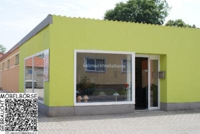 Gebrauchtmöbelbörse Salzgitter 38226 Lebenstedt Buschweidenweg 10