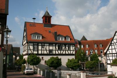 Bad Vilbel Heilsberg