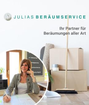 julias ber umservice k chenwelt entr mpelungen haushaltsaufl sungen in chemnitz ffnungszeiten. Black Bedroom Furniture Sets. Home Design Ideas