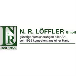 N R Löffler Gmbh Versicherung In Frankfurt Gutleutviertel