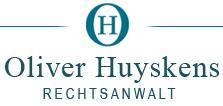 Rechtsanwalt Oliver Huyskens