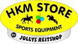 HKM Reitsport by Jollys Reitshop