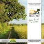 Bauernhofcafe Binnenheide - Unsere aktuelle Speisekarte als PDF