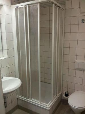 Hotel Brockenscheideck Bewertung
