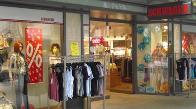 Angebote CECIL Bad Pyrmont Brunnenstr | Öffnungszeiten