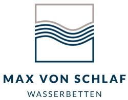 MAX VON SCHLAF |Wasserbetten Lübeck