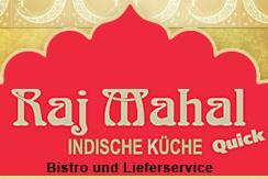 Raj Mahal Indisches Restaurant