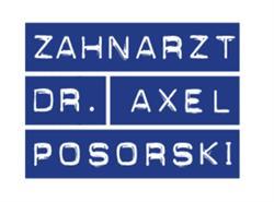 Dr. Axel Posorski