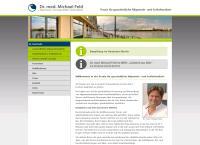 Michael Feld Facharzt Für Allgemeinmedizin In Frechen Buschbell