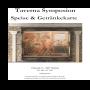 Taverna Symposium - Speisekarte downloaden