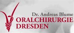 Dr. Med. Dent. Andreas Blume