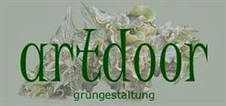 Artdoor - Grüngestaltung
