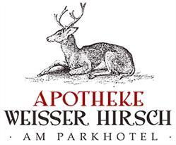 Apotheke Weißer Hirsch