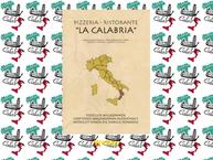 Website von La Calabria