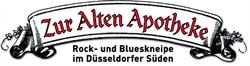 Andreas Schlesinger Gaststätte Zur Alten Apotheke